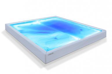 Letto Ad Acqua Pro E Contro : Materassi acqua gel movimento variabile a piacere