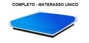 MATERASSI ACQUA| Configura il tuo Materasso | Made in Germany ...